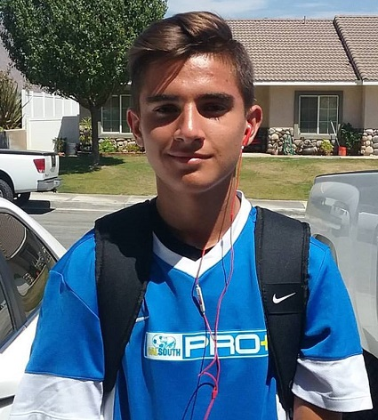Rodriguez B02 - Alex Magana picked again for ODP